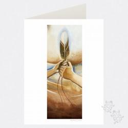 Carte - Naissance de l'Ombre de l'Aigle