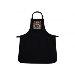 Bill Helin Chilkat Apron