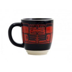 Bill Helin Tasse Chilkat