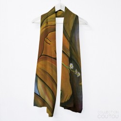 Vivienne Scarf Journey to the Spirit World