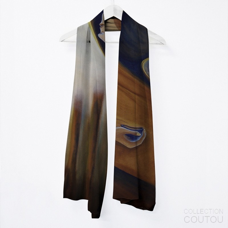 Vivienne Scarf Giving Thanks