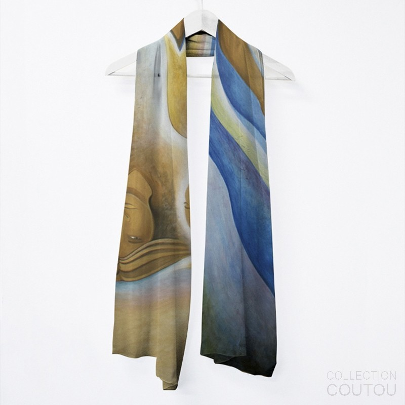 Vivienne Scarf The River Keeper