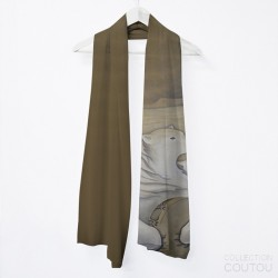 Vivienne Scarf Northern Keepers