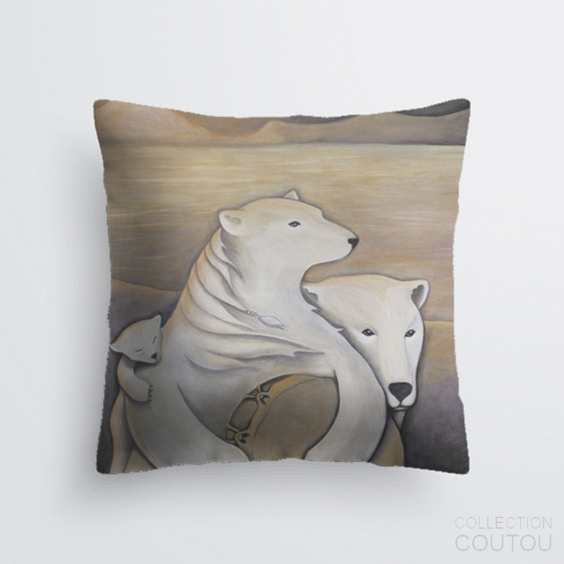 Pablo Pillow Northern Keepers