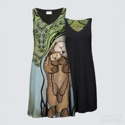 Kate Dress M'Otter Love