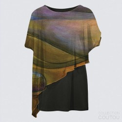 Yoko Cape Tunic «Journey to...