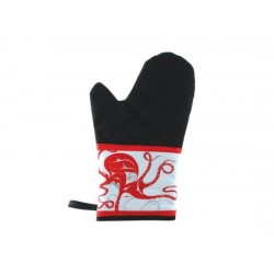 Andrew Williams Octopus Oven Mitt