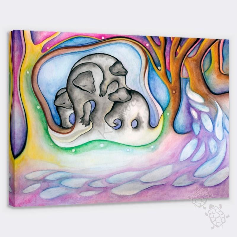 Canvas - Inner Memories