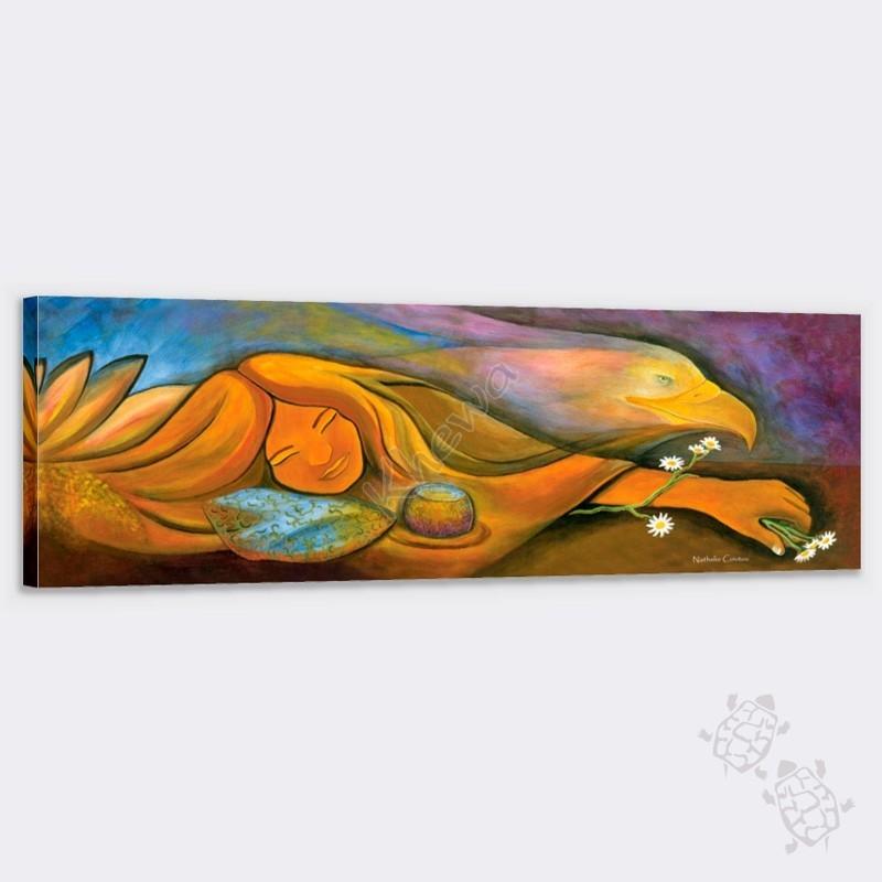 Canvas - Journey to the spirit world
