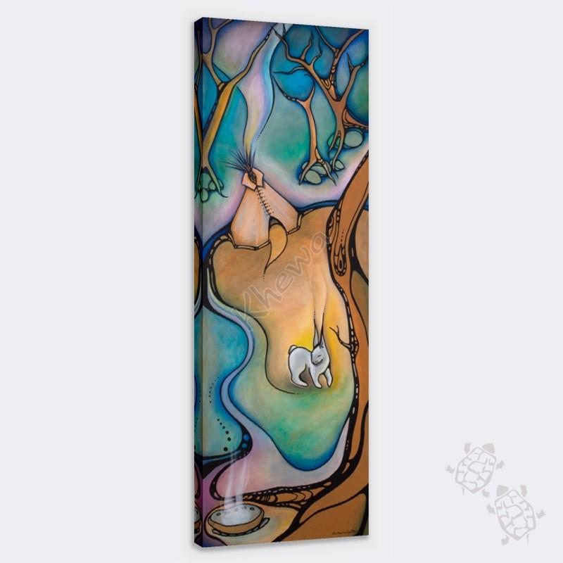 Canvas - Lapinx
