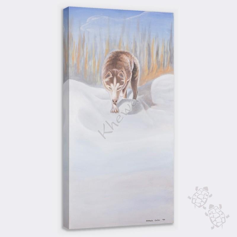 Canvas - Messenger