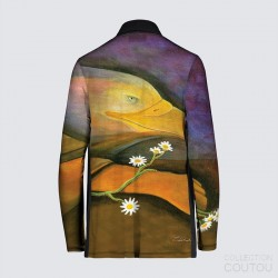 Frida Cardigan Journey to the Spirit World