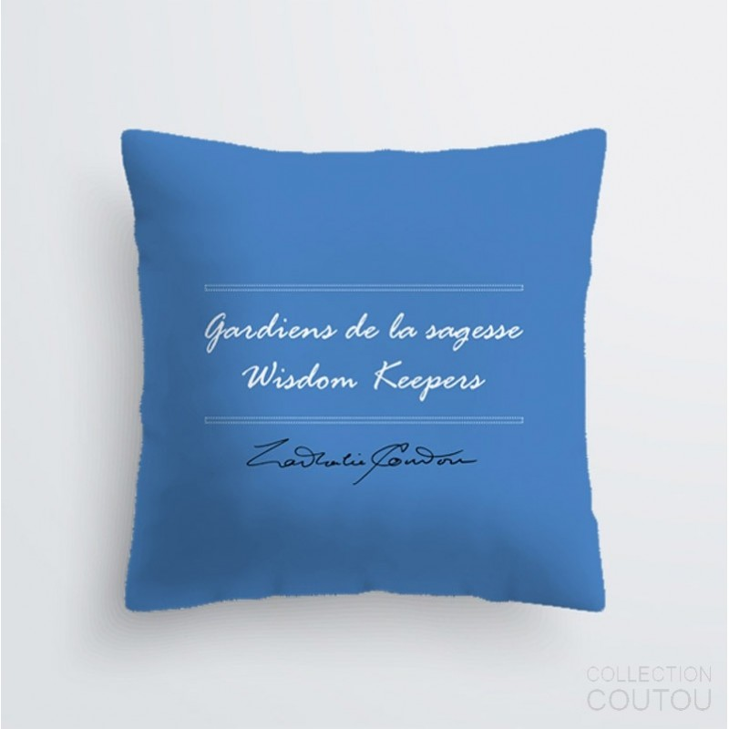 Pablo Pillow Wisdom Keepers