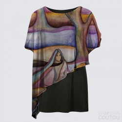 Yoko Cape Tunic «Early...