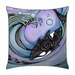 "Pablo Pillow ""Depth"""