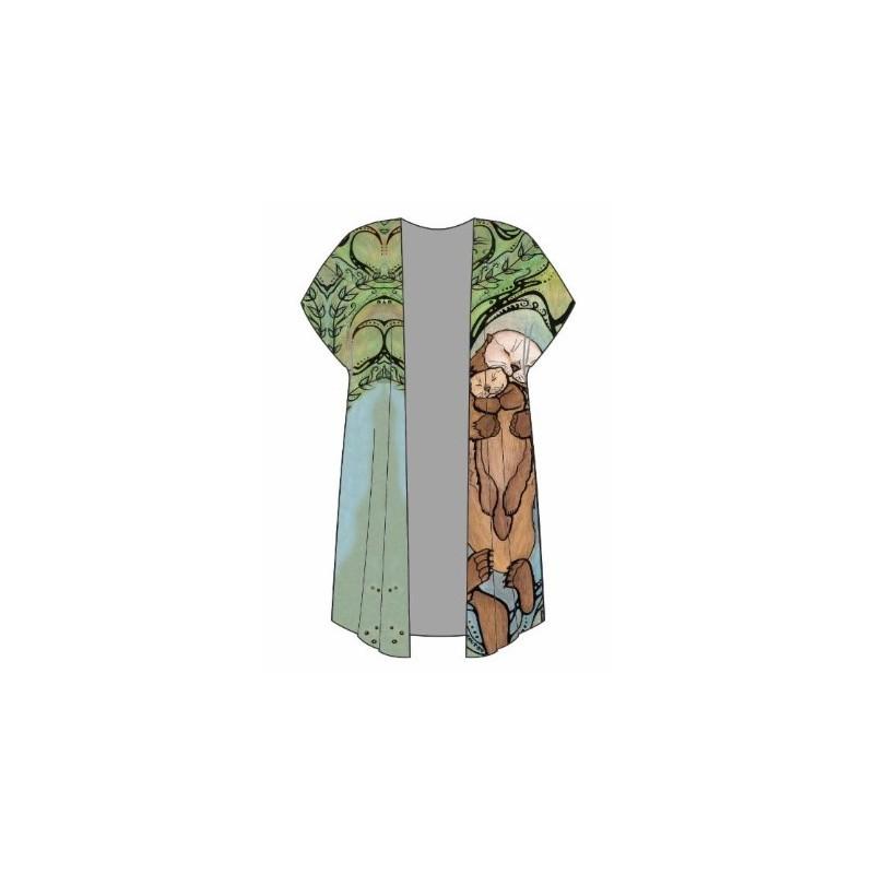 Kimono L'Outre Mère