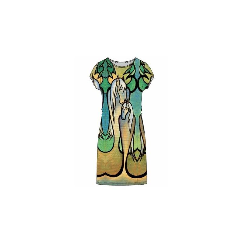 Robe Michelle Murmure