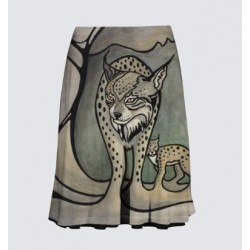 "Skirt Alex ""Silent Seekers"""