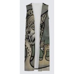 Veste Cassatt En Quête de Silence