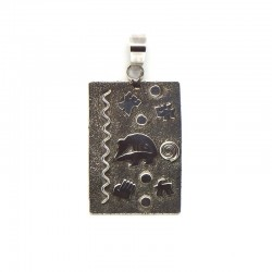 Pendentif Ours