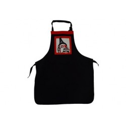 Klatle-Bhi Tablier de cuisine Épaulard