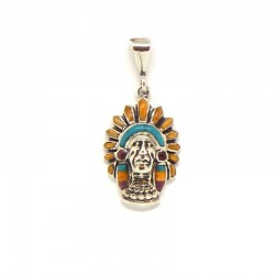 Chief Pendant