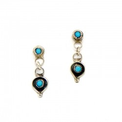 Tear Drop Earrings