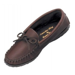 Leather Moccasins for Men