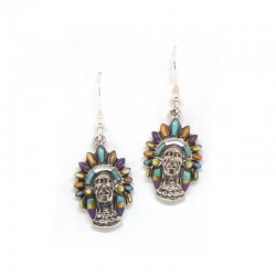 Chief Earrings
