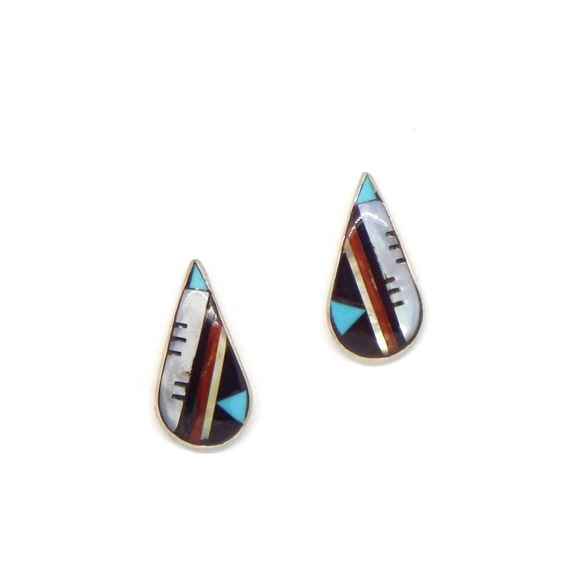 Tear Drop Earrings