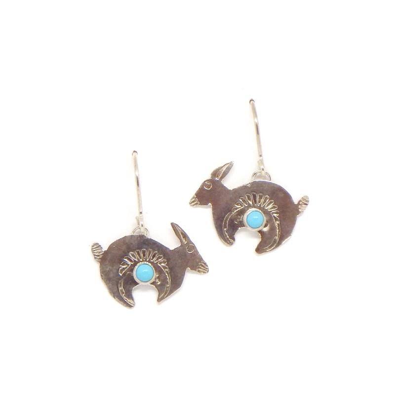 Rabbit Earrings