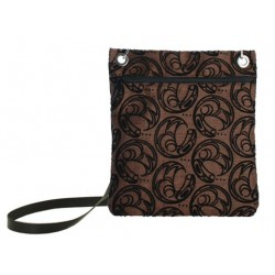 Connie Dickens Raven Town Bag