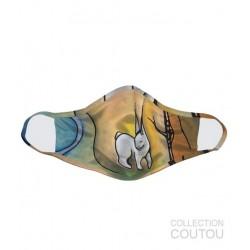Masque Lapinx