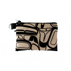 Kelly Robinson Eagle Coin Purse