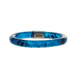 Corrine Hunt Silk Inspiration Bangle