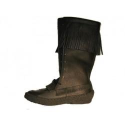 Leather Mukluks for Men