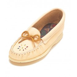 Leather Moccasins for Women