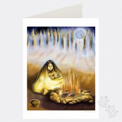 Card - New Fire