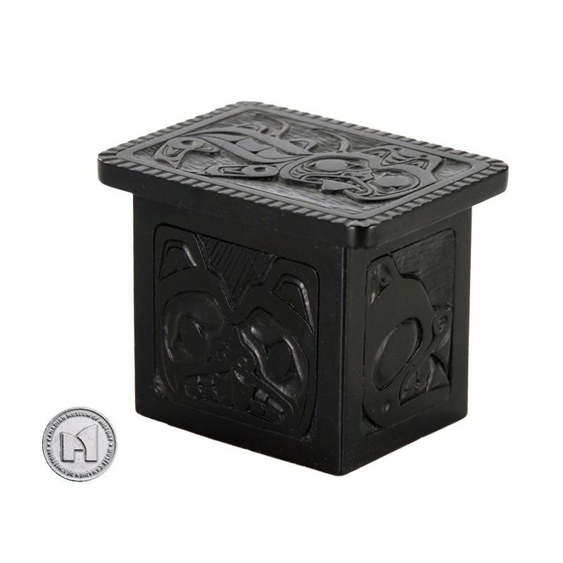 CMH Sea Monster Box