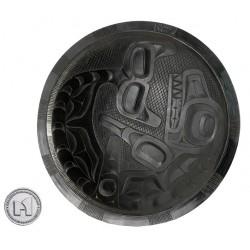 Bol Haida Gwaii Castor
