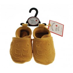 Moccasins Bear Box