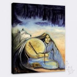 Canvas - Teachings
