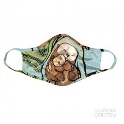 M'Otter Love Mask